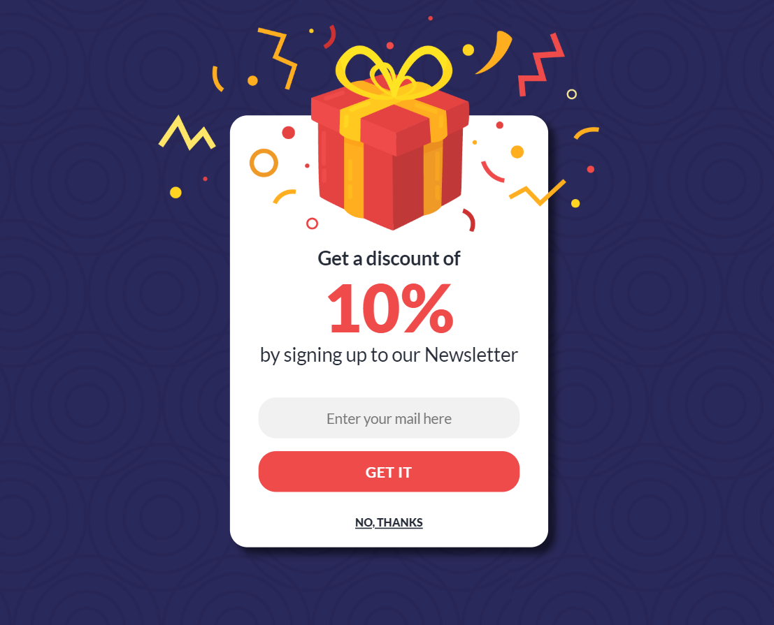 WooCommerce MailChimp Discount PRO - 4
