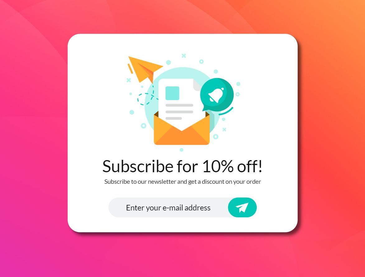 WooCommerce MailChimp Discount PRO - 5